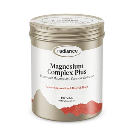 RADIANCE Magnesium Complex Plus 150