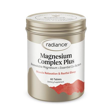 RADIANCE Magnesium Complex Plus 60