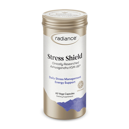 RADIANCE Stress Shield 60caps