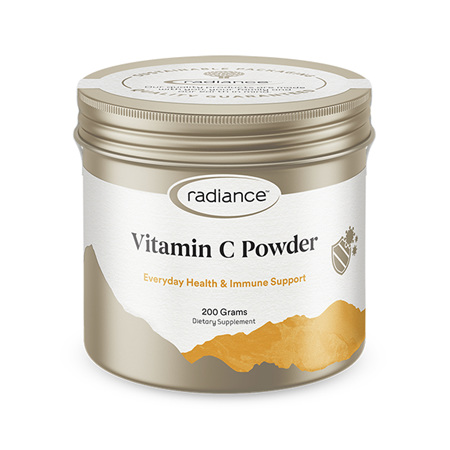 RADIANCE Vitamin C Powder 200g