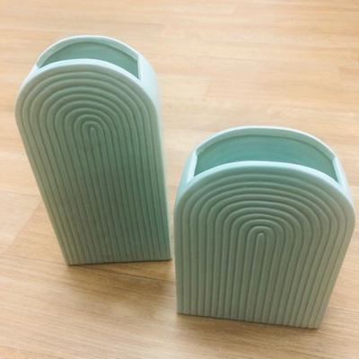 Rainbow Vase Mint