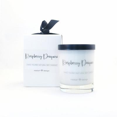 Raspberry Daiquiri - Soy Candle/Standard