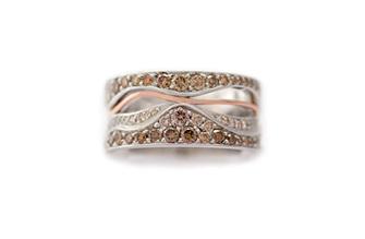 RAVINE DIAMOND RING