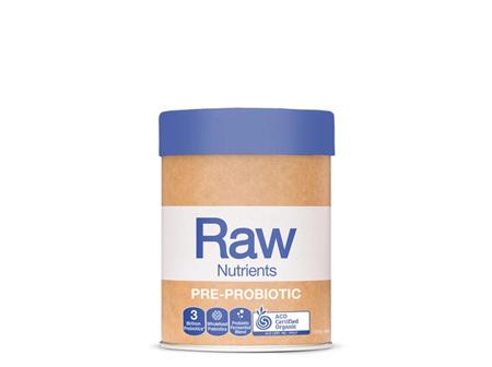 Raw Pre-probiotic 120g