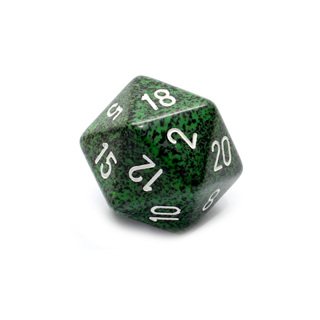 Recon' Large Twenty Sided Dice