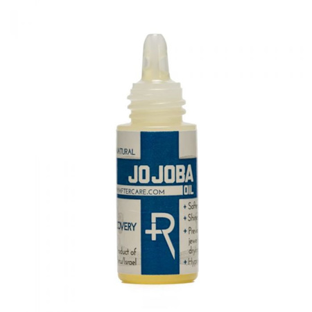 Recovery Jojoba Oil 6ml Dropper Bottle