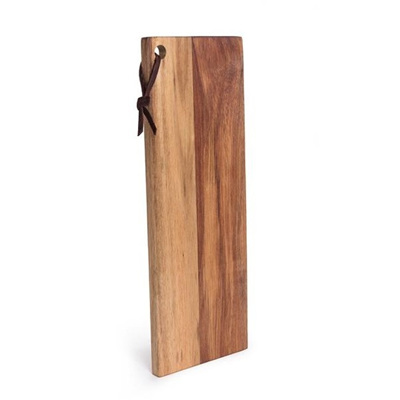 Rectangle Acacia Plank - Long