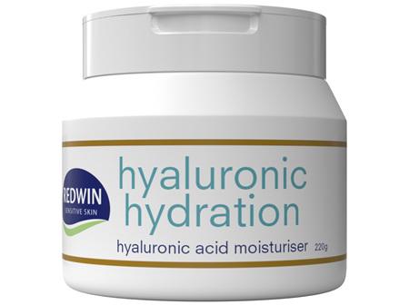 Redwin Hyaluronic Hydration 220g