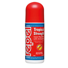 REPEL Tropical Roll On 60ml