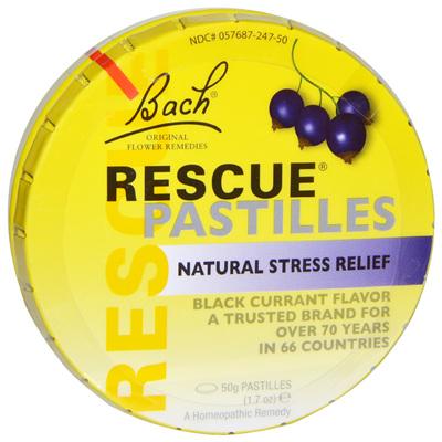 Rescue Pastilles 50g