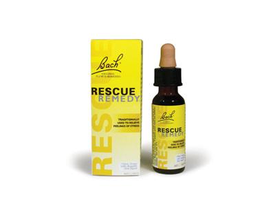 Rescue Remedy Drops 10ml