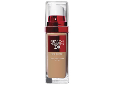 Revlon Age Defying™ 3X Foundation Cool Beige