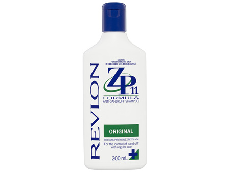 Revlon Anti-Dandruff Shampoo Original 200mL