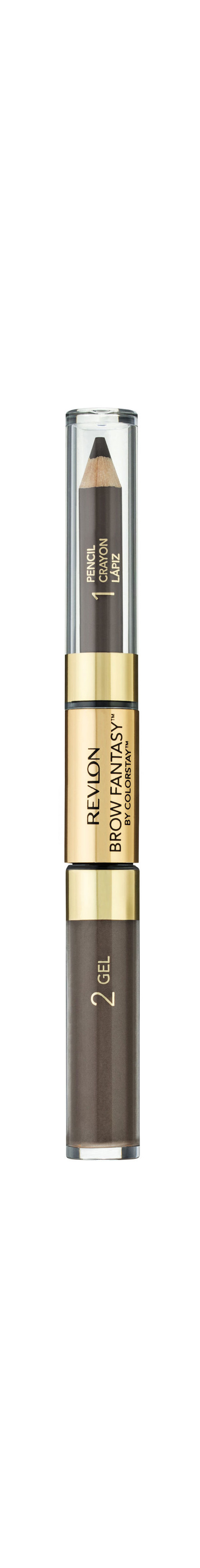 Revlon Brow Fantasy™ Dark Brown