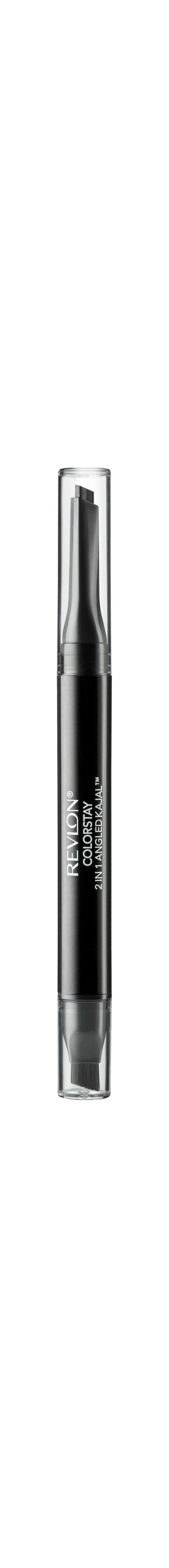 Revlon Colorstay 2 In 1 Angled Kajal™ Onyx