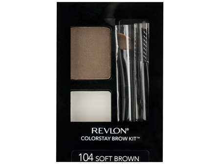 Revlon Colorstay Brow Kit™ Soft Brown