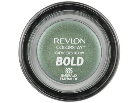 Revlon ColorStay™ Crème Eye Shadow Emerald