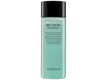 Revlon Colorstay™ Dual Phase Eye & Lip Makeup Remover for Longwear