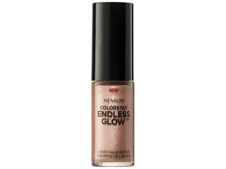 Revlon Colorstay Endless Glow™ Liquid Highlighter - Rose Quartz