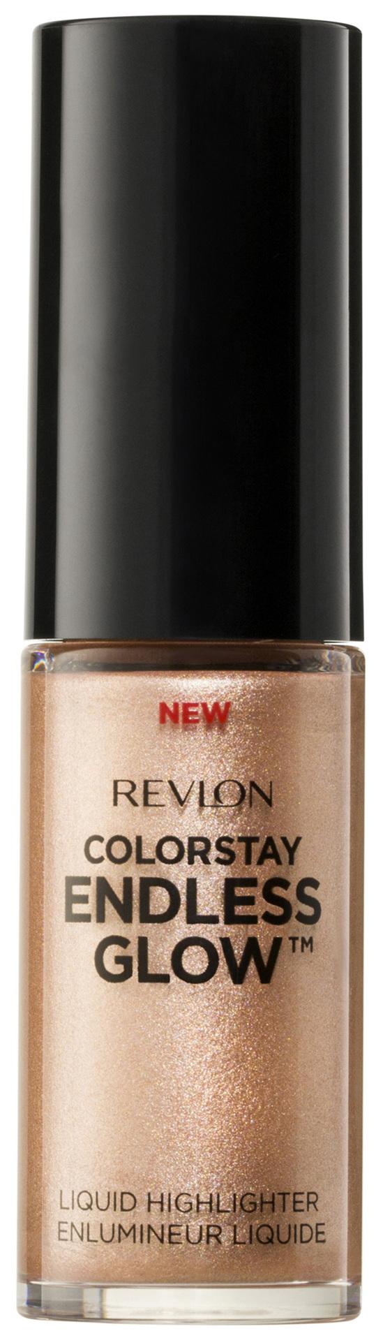 Revlon Colorstay Endless Glow™ Liquid Highlighter - Topaz