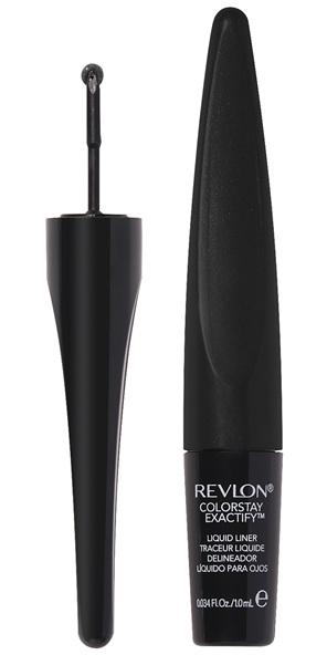 Revlon Colorstay Exactify™ Liquid Liner Matte Black