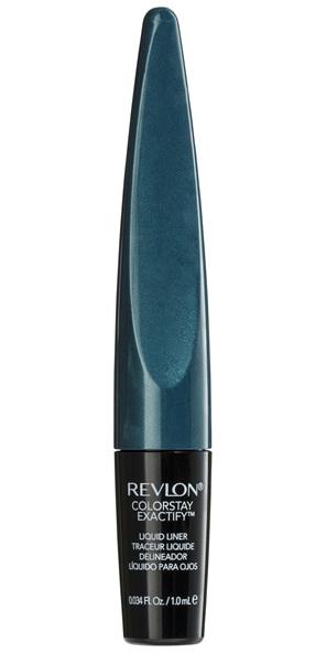 Revlon Colorstay Exactify™ Liquid Liner Mermaid Blue