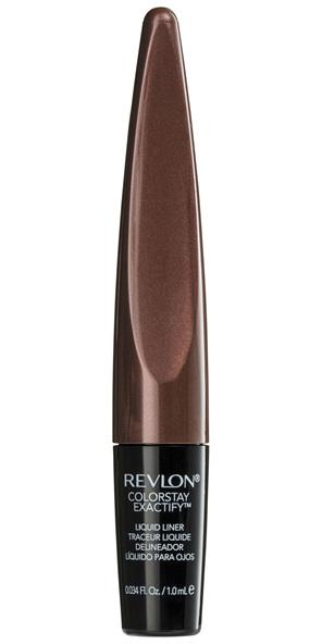 Revlon Colorstay Exactify™ Liquid Liner Mulberry