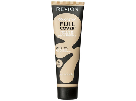 Revlon ColorStay Full Cover™ Foundation Buff