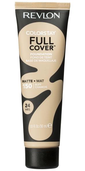 Revlon ColorStay Full Cover™ Foundation Buff