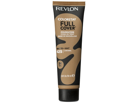 Revlon ColorStay Full Cover™ Foundation Caramel