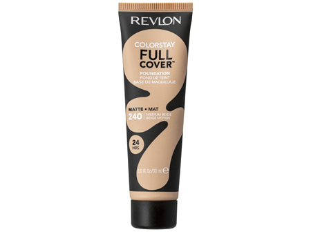 Revlon ColorStay Full Cover™ Foundation Medium Beige