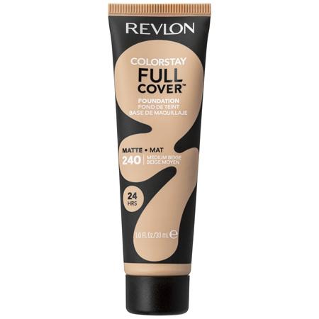 Revlon ColorStay Full Cover™ Foundation Medium Beige