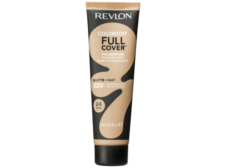 Revlon ColorStay Full Cover™ Foundation Natural Beige
