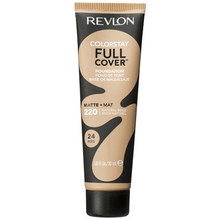 Revlon ColorStay Full Cover™ Foundation Natural Beige