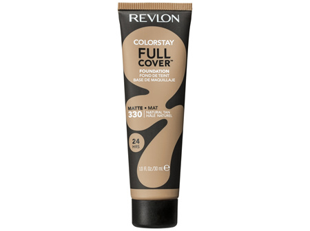 Revlon ColorStay Full Cover™ Foundation Natural Tan