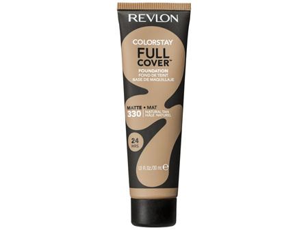 Revlon ColorStay Full Cover™ Foundation Natural Tan