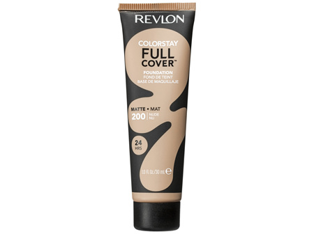 Revlon ColorStay Full Cover™ Foundation Nude