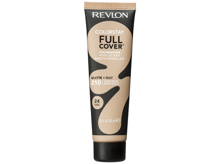 Revlon ColorStay Full Cover™ Foundation Sand Beige