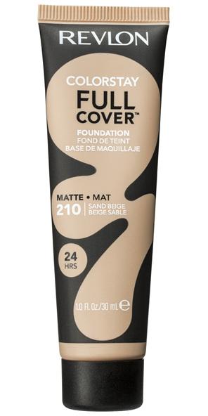 Revlon ColorStay Full Cover™ Foundation Sand Beige