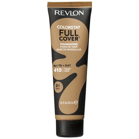 Revlon ColorStay Full Cover™ Foundation Toast