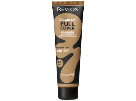 Revlon ColorStay Full Cover™ Foundation Toast