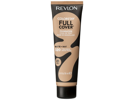 Revlon ColorStay Full Cover™ Foundation True Beige