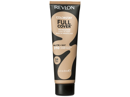 Revlon ColorStay Full Cover™ Foundation Warm Golden