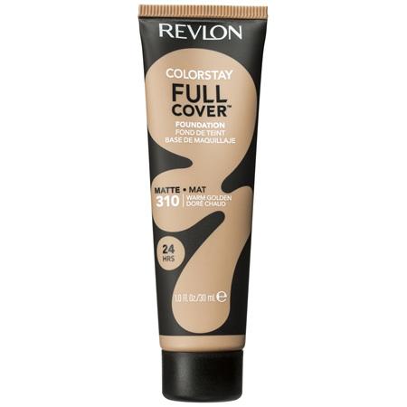 Revlon ColorStay Full Cover™ Foundation Warm Golden