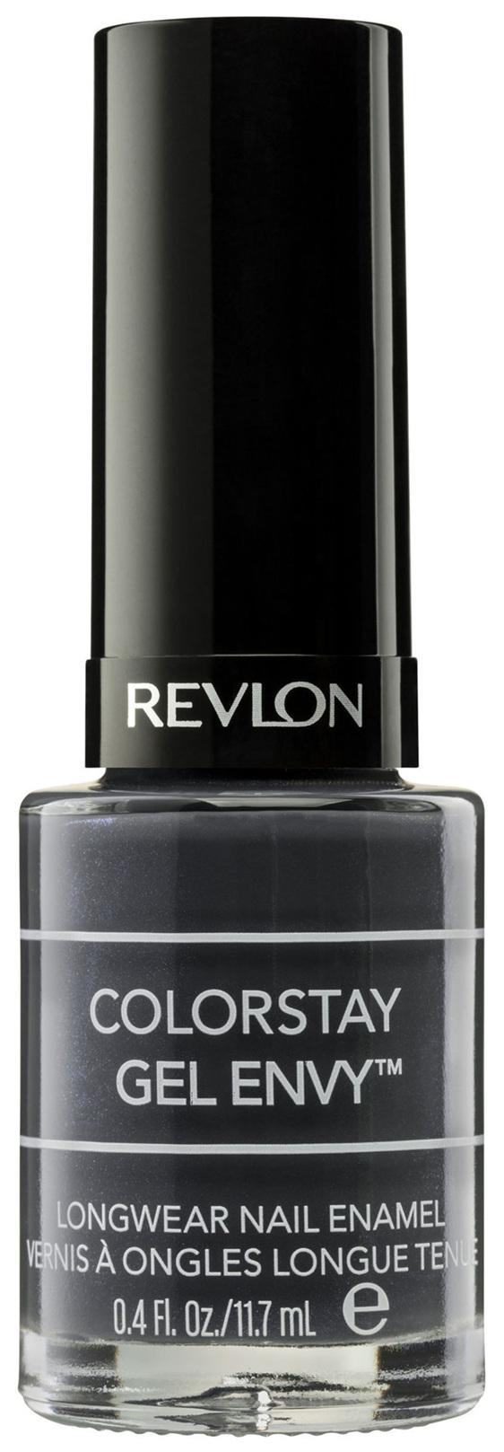 Revlon Colorstay Gel Envy™ Nail Enamel Ace Of Spades