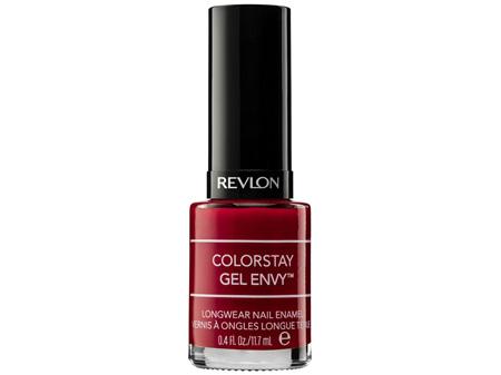Revlon Colorstay Gel Envy™ Nail Enamel All On Red
