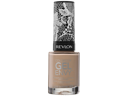 Revlon ColorStay Gel Envy™ Nail Enamel Bare It Girl