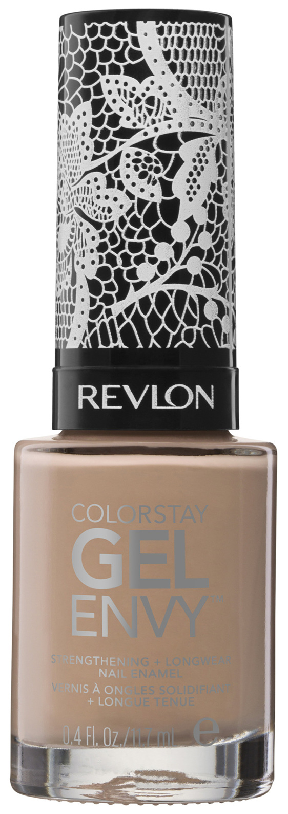 Revlon ColorStay Gel Envy™ Nail Enamel Bare It Girl