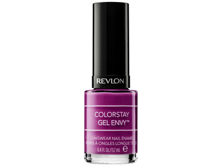 Revlon Colorstay Gel Envy™ Nail Enamel Berry Treasure
