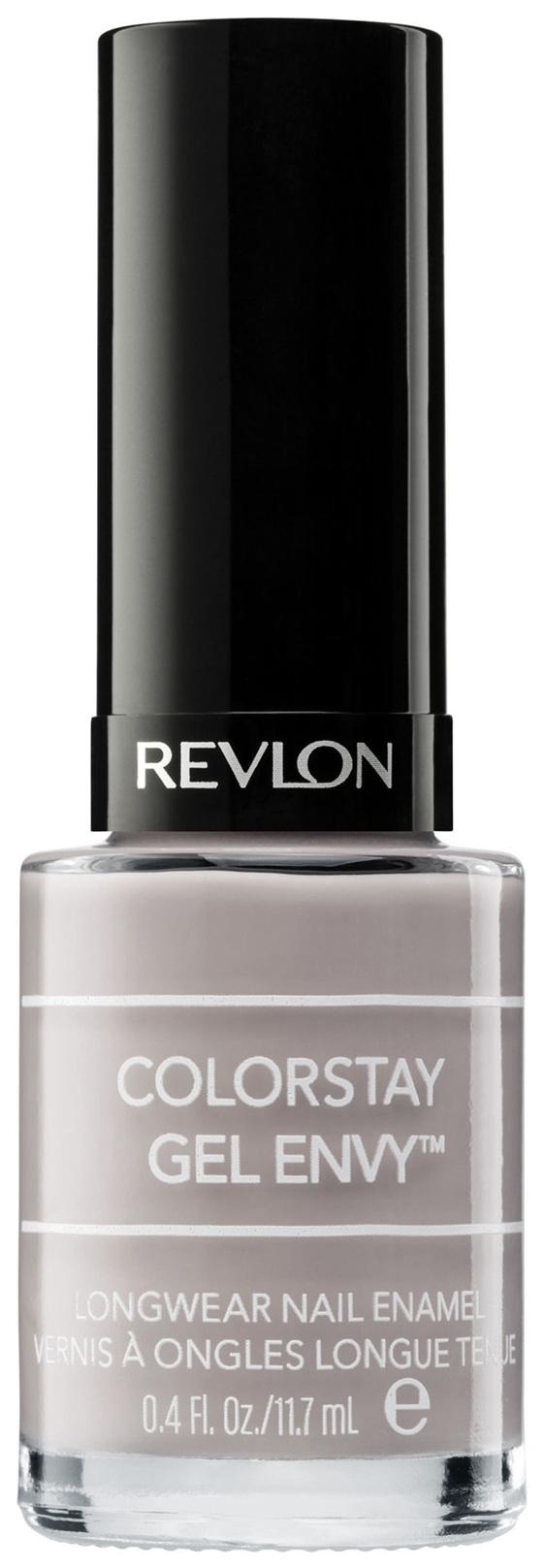 Revlon Colorstay Gel Envy™ Nail Enamel Checkmate
